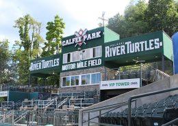 Calfee Park Wins Third Consecutive Best of the Ballparks Award
