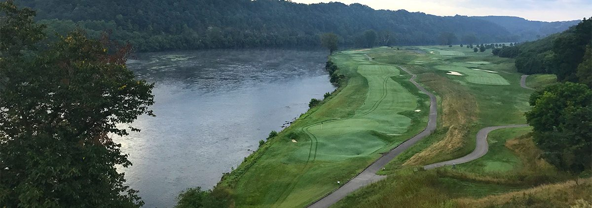 Pete Dye River Course Ranked #10 Best Course You Can Play in VA